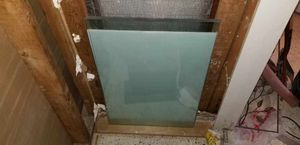 1/4 inch thick glass for table or stand for Sale in Dunedin, FL