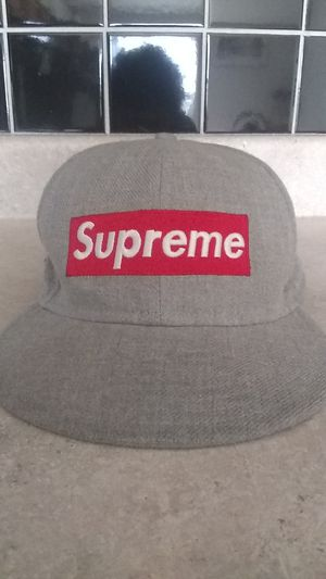 Supreme Cap for Sale in Herndon, VA