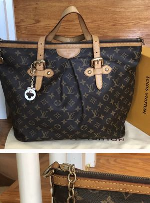 Authentic Louis Vuitton Palermo GM for Sale in Gainesville, VA