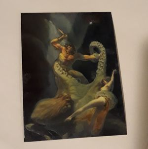 Conan collectable cards make an offer for Sale in Moreno Valley, CA