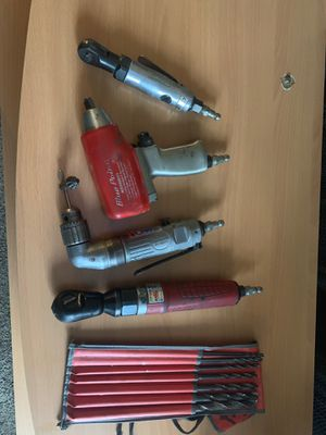 Mac tools and snap on for Sale in Aurora, CO