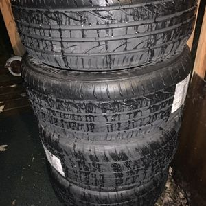 Brand New Lexani Tires 225/45R17 for Sale in Tacoma, WA