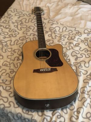 Walden ($600 MSRP) guitar for $200 for Sale in San Diego, CA