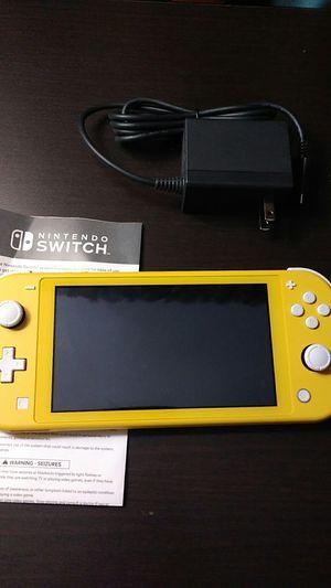 Nintendo switch lite for Sale in Atlanta, GA