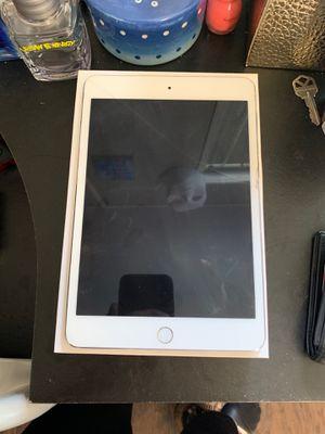 iPad mini 4 for Sale in Bremerton, WA