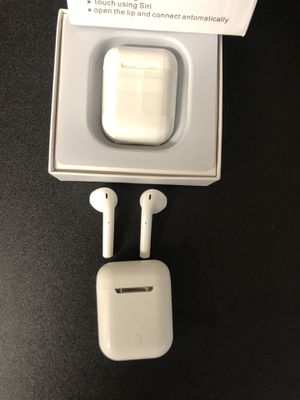 Bluetooth Wireless Headphones android or IPhone for Sale in San Diego, CA