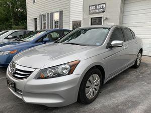2011 Honda Accord lx for Sale in Carrollton, VA