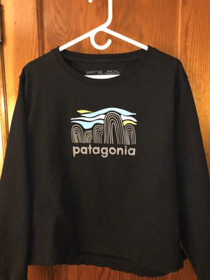 Crew neck Patagonia sweatshirt for Sale in Bloomsburg, PA