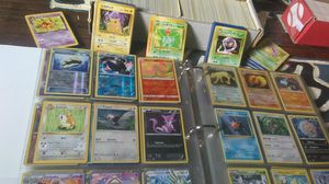 Pokemon collection for Sale in Seattle, WA