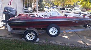 Glassstream boat for Sale in Hazelwood, MO