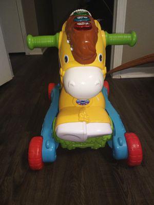 VTech Rocking horse for Sale in San Antonio, TX