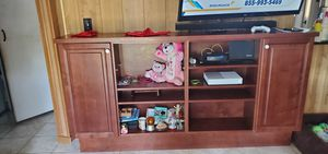 Big cabinet for Sale in Pinellas Park, FL