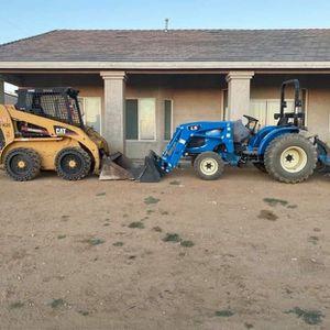Tractor Work 🚜 Trabajo De Tractor for Sale in Apple Valley, CA