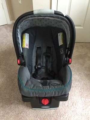 Graco Car Seat and stroller for Sale in Herndon, VA