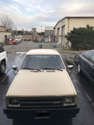 1986 Mazda for Sale in Atwater, CA
