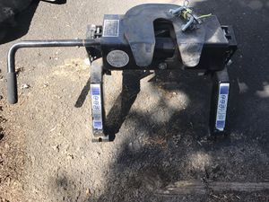5th Wheel Hitch Receiver for Sale in Tigard, OR