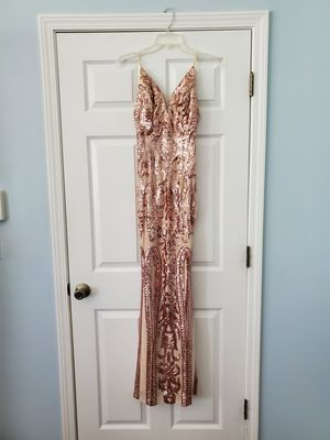 New, Never Worn, Size Small Prom/Formal Dress...OBO for Sale in St. Augustine, FL