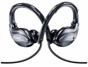 New Bluetooth Headphones, VICSEED Wireless Sports Headphones with Richer Bass HD Stereo & Secure Fit in-Ear Sport Sweatproof Earbuds w/Mic for Sale in Nashua, NH