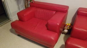 Red Couch for Sale in Pembroke Park, FL