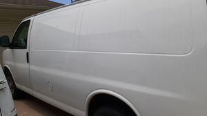 2013 chevy express van for Sale in Houston, TX