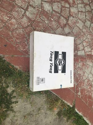 Chevy sonic 2013 cool fan for Sale in North Miami, FL