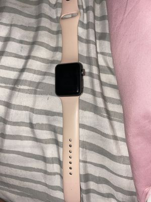Apple Watch Series 3 CELLULAR for Sale in Savannah, GA