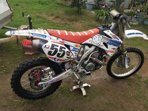 2008 Yz450f for Sale in Willows, CA