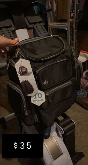 Diaper bags for Sale in Pleasant View, TN