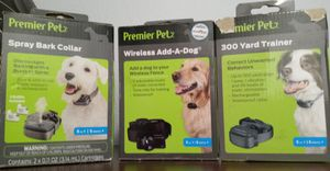 Dog collar & more for Sale in Richland, WA
