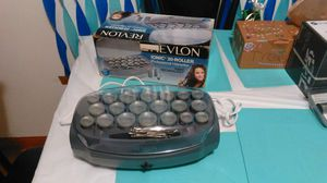 REVLON Ionic 20-roller New!! for Sale in Jamaica, NY