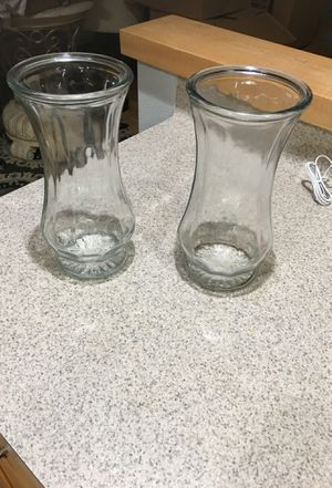 Flower Vases for Sale in Round Rock, TX