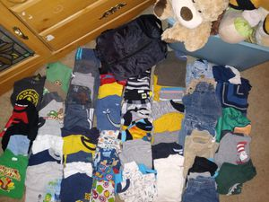 CLOTHING AND TOYS 50$FOR ALL for Sale in Austin, TX