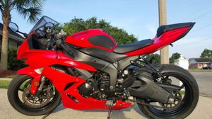 2010 Kawasaki Ninja for Sale in Atlanta, GA