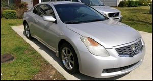 Used, 2008 Nissan Altima for Sale for sale  Atlanta, GA