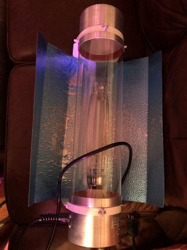 Neptune 6/ 1000 watt HPS Grow light