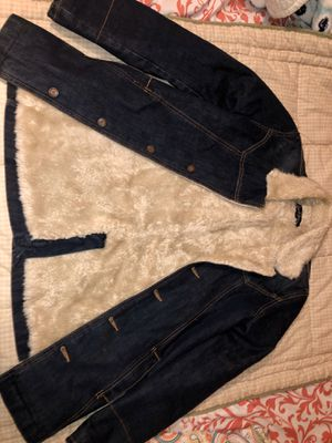 Women jacket EARL JEAN BRAND SZ M for Sale in McKinney, TX