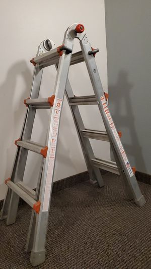 Little Giant Ladder System for Sale in San Diego, CA