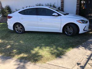 Hyundai elentra for Sale in Fresno, CA