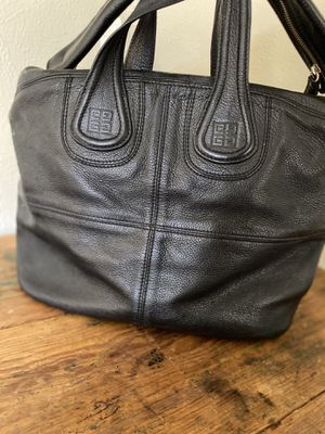 Givenchy nightingale leather bag with dustbag for Sale in Denver, CO
