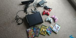 Xbox 360 games, controllers, kinect for Sale in Redmond, WA