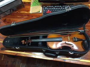 C. Meisel 3/4 Violin for Sale in Hialeah, FL