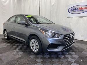 2019 Hyundai Accent for Sale in Marlborough, MA