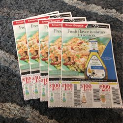 March Coupons for Sale in Oceanside,  CA