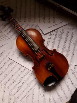 1964 copy of Stradivarius violin for Sale in Snohomish, WA