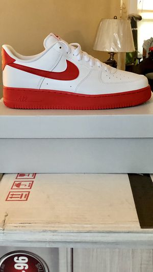 Air Force 1s size 10.5 for Sale in Melrose Park, IL