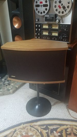 Bose 901 VI Speakers with Equalizer for Sale in Auburn, WA