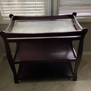 Changing table for Sale in Newport Beach, CA