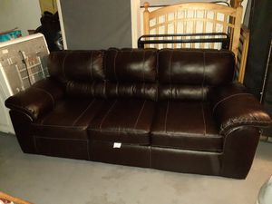 Couch. for Sale in GRANT VLKRIA, FL