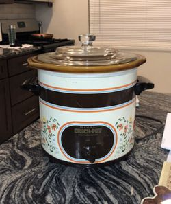 RIVAL 3.5QT. Crock-Pot for Sale in Alexandria,  VA