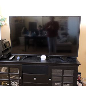 "Toshiba 55"" Fire Smart TV for Sale in Buena Park, CA"